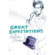 Great Expectations (Barnes & Noble Single Volume Leatherbound Classics) by Charles Dickens
