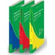 Advances in Economics and Econometrics 3 Volume Paperback Set by Daron Acemoglu