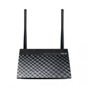 Router Asus RT-N12+, WiFi: 802.11n-300Mbps