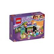 LEGO Friends - Parque de atracciones, máquina recreativa (6136479)