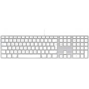 Tastatura Apple mb110z/b International English (Argintie)