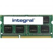 Memorie laptop Integral 4GB DDR3 1066 MHz CL7 R2