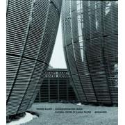 Renzo Piano - Centre Kanak by Werner Blaser
