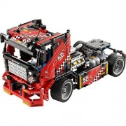 LEGO Technic Limited Edition Set #8041 Race Truck by LEGO