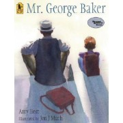 Mr George Baker by Hest Amy