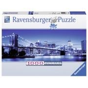 Ravensburger puzzle minunatul new york 1000 piese