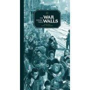 The War within These Walls by Aline Sax