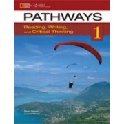 Pathways 1: Reading, Writing, and Critical Thinking: Text with Online Access Code by Laurie Blass