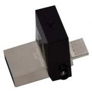 Kingston 64GB OTG On-The-Go Data Traveler 3.0 MicroDuo 64 GB Pendrive