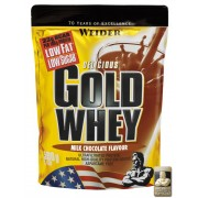 Gold Whey - 500 g