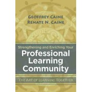 Strengthening and Enriching Your Professional Learning Community by MR Geoffrey Caine