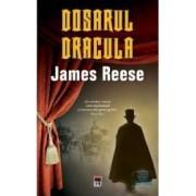 Dosarul Dracula - James Reese