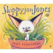 Skippy Jon Jones by Schachner Judy