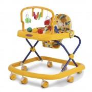 Bebesit Andador Set Juegos Sonidos Musical