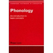 Phonology by Roger Lass