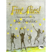 Fireflies! by Julie Brinckloe