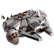 LEGO Star Wars 4504 Millennium Falcon - Halcón milenario