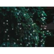 Kültéri fényháló 160 LED hidegfehér 2x1,5m-es KLN 160WH