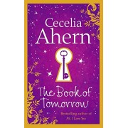 Book of Tomorrow(Cecelia Ahern)