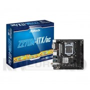 ASRock Z270M-ITX/ac - Raty 10 x 55,90 zł
