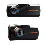 Rejestrator jazdy Novatek Full HD