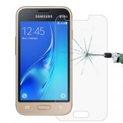 For Samsung Galaxy J1 Mini / J1 Nxt / J105 0.26mm 9H Surface Hardness 2.5D Explosion-proof Tempered Glass Screen Film
