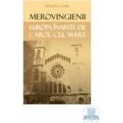 Merovingienii. Europa inainte de Carol cel Mare - Patrick J. Geary