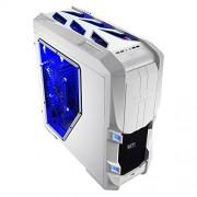 Aerocool GT-S Case Full Tower per PC, Bianco