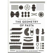The Geometry of Pasta by Caz Hildebrand