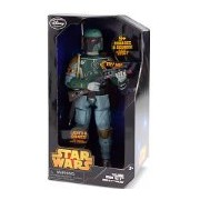 Star Wars Exclusive 13.5 Inch Talking Figure Boba Fett [Lights & Sounds!]