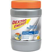 Dextro Energy Isotonic Sports Drink Żywność energetyczna 440g orange fresh szary Suplementy fitness