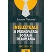 Intelectualii şi promovarea socială în România secolelor XIX-XX - Nastasă, Lucian.