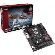 Asus ROG series Z170-Pro-Gaming Z170 chipset LGA 1151 (Skylake) Motherboard
