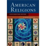 American Religions by R. Marie Griffith