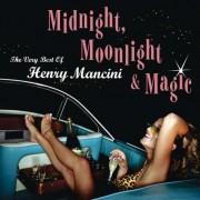 Henry Mancini - Midnight, Moonlight & Magic: The Very Be (0828765922623) (1 CD)