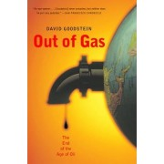 Out of Gas by David L. Goodstein