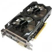 Видео карта SAPPHIRE Video Card AMD Radeon RX 460 NITRO GDDR5 2GB/128bit, 1210MHz/1750MHz, PCI-E 3.0 x16, HDMI, DVI-D, 11257-00-20G