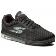 Обувки SKECHERS - Go Mini Flex-Speedy 14006/BKGY Black/Grey