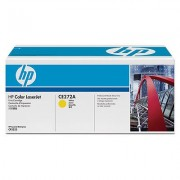 Originale HP CE272A Toner giallo