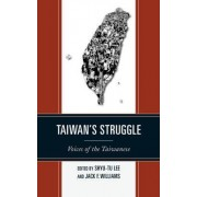 Taiwan's Struggle by Shyu-tu Lee