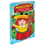 Madeline's Christmas & Other Wintery Tales [Reino Unido] [DVD]