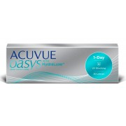 Acuvue Oasys 1-Day 30 buc.
