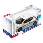 Modellino Auto Mondo-1/43 France Gendarmerie Peugeot 207