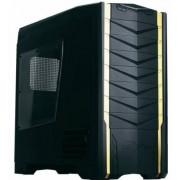 Silverstone ssT-RV03B-W - Big-Tower Black - USB3-Version