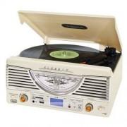 Trevi Gramofon Trevi TT 1062E - Biały