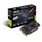 nVidia GeForce GTX 750 Ti 2GB 128bit STRIX-GTX750TI-OC-2GD5