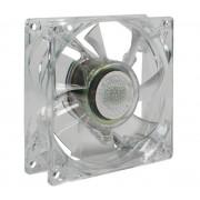 COOLER MASTER-Ventilateur boîtier BC 120 LED bleue (R4-BCBR-12FB-R1) - 120 mm-