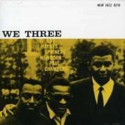 Roy Haynes - We Three= Remastered= (0888072301627) (1 CD)