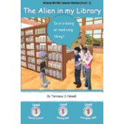 The Alien in My Library: Is It a Living or Nonliving Thing?