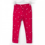 Legging Infantil Hering Kids 558n1g00